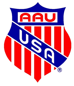 AAU Logo - Transparent