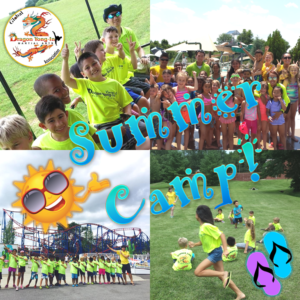Summer Camp Registration/Renewal (Moorefield)