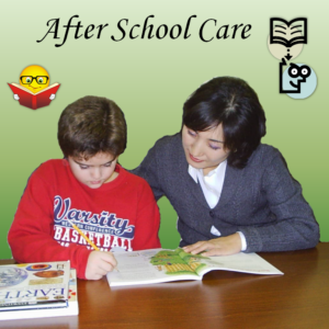 After School Care Registration/Renewal (Purcellville)
